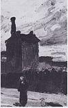 Van Gogh - Blick auf Montemartre vor einem Gewitter.jpeg