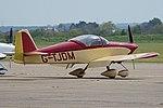 Vans RV-6A 'G-TJDM' (31036560585).jpg