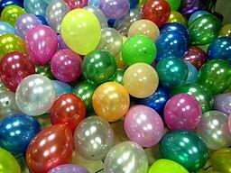Various balloons 01 by shakko