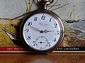 Vaters Taschen Uhr, orologio da tasca (2140028825).jpg