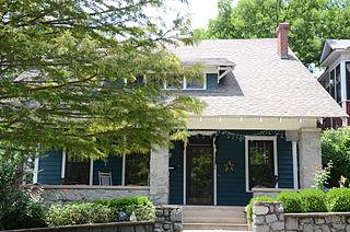 Vaughn House (Little Rock, Arkansas) house in Little Rock, Arkansas