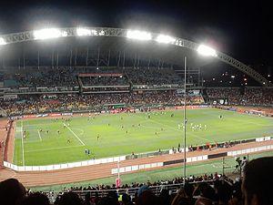 Estadio José Antonio Anzoátegui - Image: Venarg 3