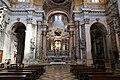 Venezia, chiesa dei gesuiti, interno, 10.jpg