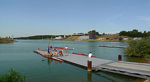 Veslarsky kanal Racice 35.JPG
