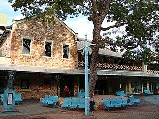 Victoria Hotel, Darwin