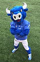 Victor E. Bull at the Rutgers vs UB football game.jpg