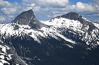 Vicuna Peak