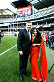 Vidya Balan at Melbourne Cricket Ground (6).jpg