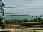 View from Airport Express near Airport station 02.jpg