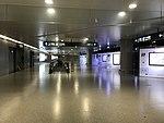 View in Terminal 2 of Shanghai Hongqiao International Airport.jpg
