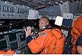 View of Astronaut Doug Hurley, STS-127 Pilot 2.jpg