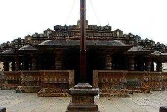 Harihar - Harihareshwara Temple at Harihar