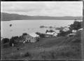 View overlooking Kohukohu to the Hokianga Harbour, 1918. ATLIB 296718.png