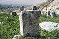 Views around Dween Castle, the cemetery and Ottoman-era fort at Dween village 01.jpg