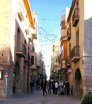 Vila-real carrer major.jpg