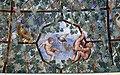 Villa giulia, portici con affreschi di pietro venale e altri, pergolato 47 putto che fa pipi.jpg