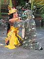 Village dance, Batur Sari, Bali 1660.jpg