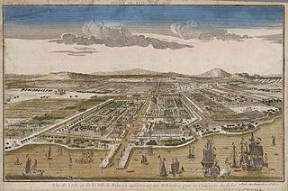 History of Jakarta