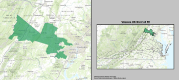Virginia US Congressional District 10 (since 2013).tif
