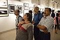 Visitors - Group Exhibition - PAD - Kolkata 2016-07-29 5502.JPG