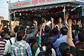 Visitors Interaction - Star Jalsha Pavilion - 38th International Kolkata Book Fair - Milan Mela Complex - Kolkata 2014-02-09 8743.JPG
