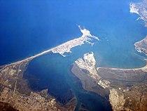 Vista aerea bahia Cadiz.JPG