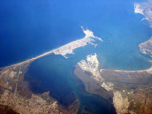 Bahía de Cádiz