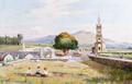 Vista de Ponte de Lima (1906) - Artur Loureiro.png
