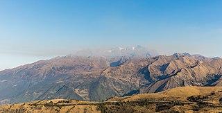 Geology of Peru regional geology