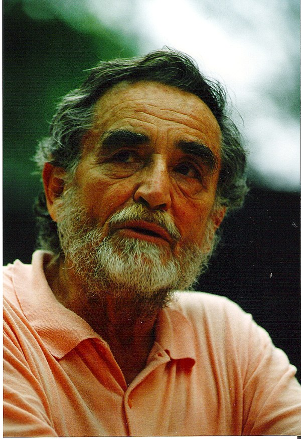 Photo Vittorio Gassman via Wikidata