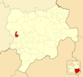 Viveros municipality.png
