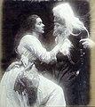 Vivien and Merlin, by Julia Margaret Cameron, M197400870004.jpg