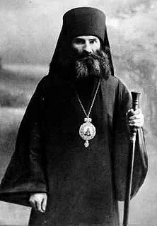 Bishop in the Russian Orthodox Church