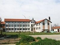 Volujac, Osnovna škola Dositej Obradović, 01.jpg