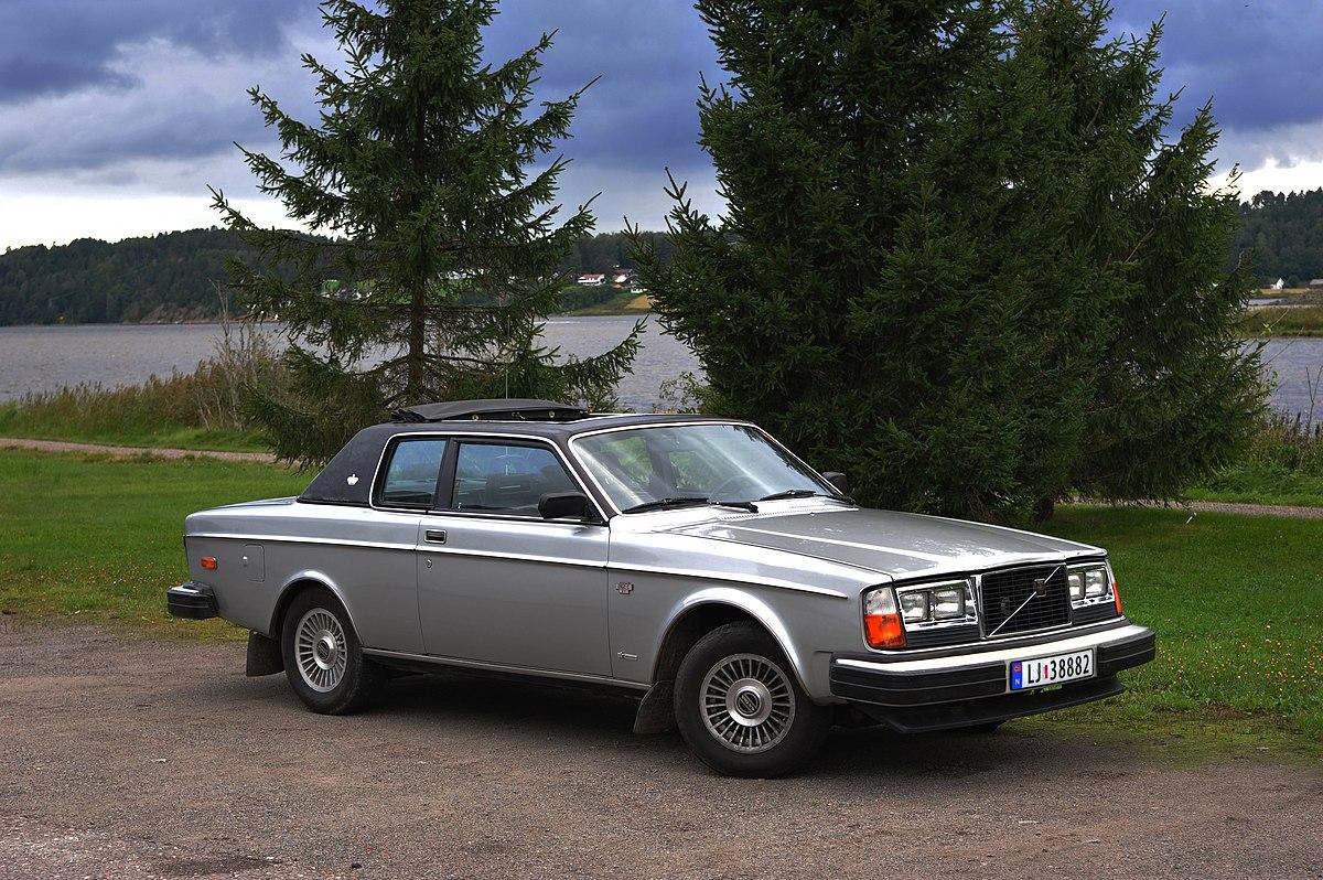 Volvo 262 C – Wikipedia