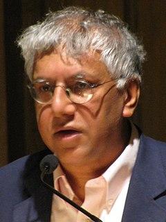 Vijay Seshadri American poet, essayist, and literary critic