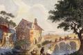 Vue des Environs de Mantes - Jean Baptiste Sarazin.png