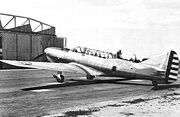 Vultee XA-19A