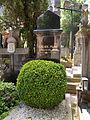 Vyšehrad - Radek Pilař hrob P6274830.jpg