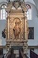 Würzburg, Dom, Epitaph Julius Echter von Mespelbrunn 1617-20151106-001.jpg