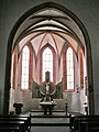 Würzburg - Bürgerspital zum Heiligen Geist - Altar.jpg