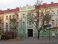 Włocławek-building at 25 Bojańczyka street (2).jpg
