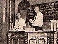 W. Edwards Deming in Tokyo.jpg