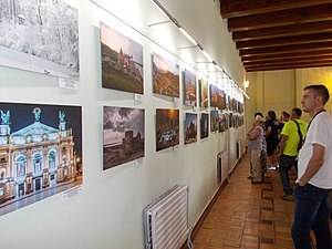 WLE&WLM 2016 winning photos exhibition in Kamianets.jpg