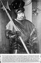 Georg von Frundsberg -  Bild