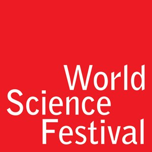World Science Festival - Image: WSF logo 300