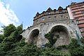 Wałbrzych - Książ castle - Garden 04.jpg