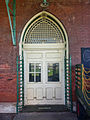 Wabash Station Doorway in Moberly, MO.jpg