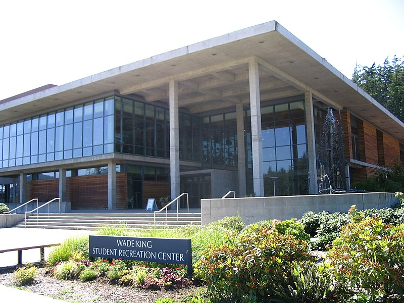Wade King Student Recreation Center.JPG