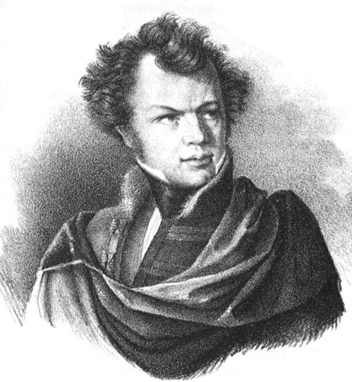Wagler Johann Georg 1800-1832